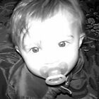 babygirl by kinacassandra