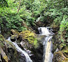 Pecca Twin Falls by Paul Gibbons