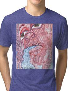 Word's  Tri-blend T-Shirt