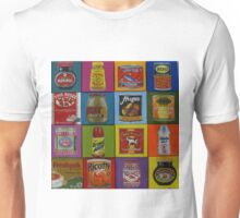 Proudly South African Set Nr 16 Unisex T-Shirt