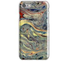 Miscellaneous Marble iPhone Case/Skin