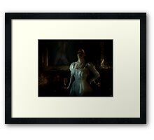 16th Century Lust Framed Print