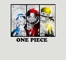One Piece brothers - Sabo, Ace and Rufy  Unisex T-Shirt
