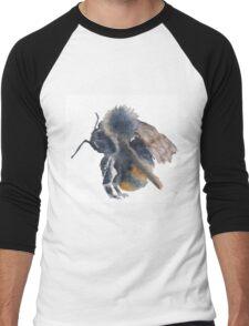 Little bee Men's Baseball ¾ T-Shirt