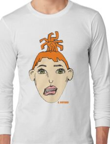 Anime Me Long Sleeve T-Shirt