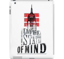 Empire State of mind iPad Case/Skin