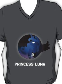 The Princess of the Night T-Shirt