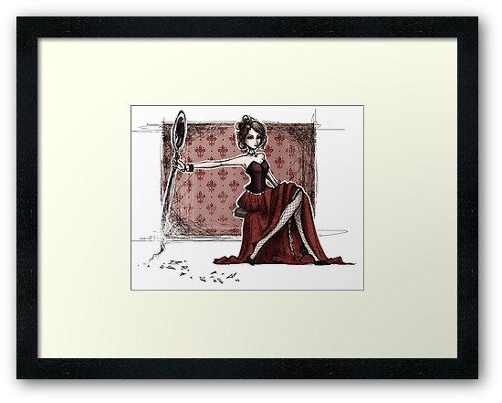 Vanity by Lisa Furze