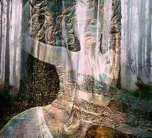 The Rising Goddess 5 by helene
