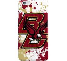 Boston College iPhone Case/Skin