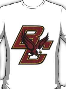 Boston College T-Shirt
