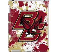 Boston College iPad Case/Skin