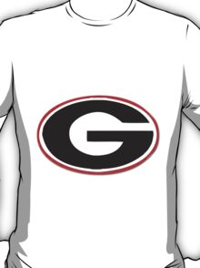 Go Dogs! T-Shirt