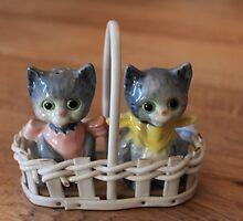 Cats by rachelrenee99