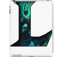 League of Legends - L - Thresh iPad Case/Skin