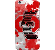 Go Buckeyes! iPhone Case/Skin