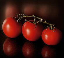 You Say Tomato by Sharon Hammond