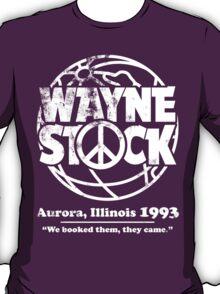 Wayne Stock T-Shirt