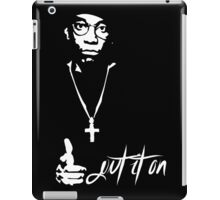 Put it on! iPad Case/Skin