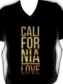 California love  T-Shirt