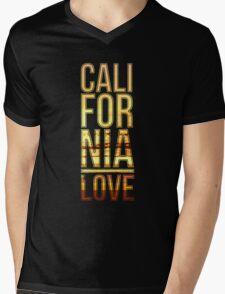California love  Mens V-Neck T-Shirt
