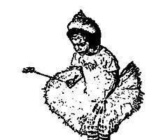 Pop Fairy by sastro