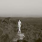 Solitude Nude by HoaK