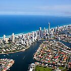 Gold Coast by Sebastian J. de Koning