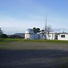 Norman Lockyer Observatory by brucemlong