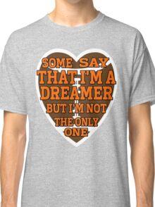 Browns Fan Classic T-Shirt