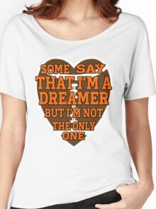 Browns Fan Women's Relaxed Fit T-Shirt