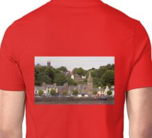Two Churches , Tobermory Unisex T-Shirt