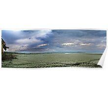 Lake Naivasha : Kenya Poster
