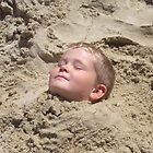 bury your head in the sand by Mike Davitt