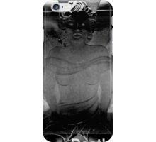 Death grips jenny iPhone Case/Skin