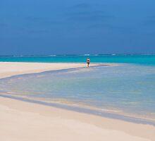 Sandy Bay by Sue Martin