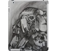 Brave New World: The Victim iPad Case/Skin