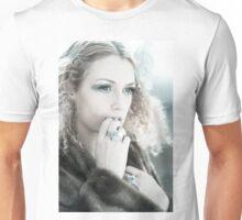 Winter Fashion Jewelry Unisex T-Shirt