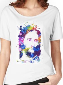 Jesus Christ Women's Relaxed Fit T-Shirt