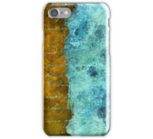 Patina Accents Home Decor iPhone Case/Skin