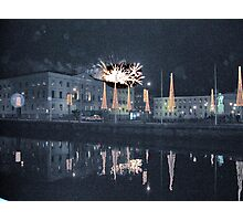 """ City Celebrations "" Photographic Print"