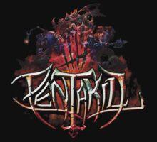 PENTAKILL by BatsuX