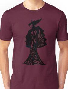 Asian Bride Unisex T-Shirt