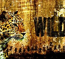 Wild  by Borowska