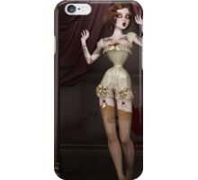 Twisted Dolls: The Butcher´s Bride iPhone Case/Skin