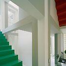 House VI Interior by HelenB