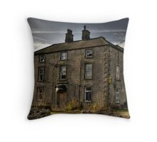 The Marquis Throw Pillow