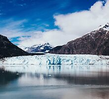 Glacier by tonyell