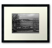 Buxton Framed Print