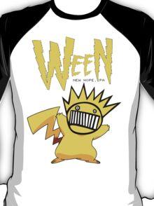hey you boog-a-chu! T-Shirt